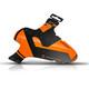 rie:sel design schlamm:PE Skærm orange/sort